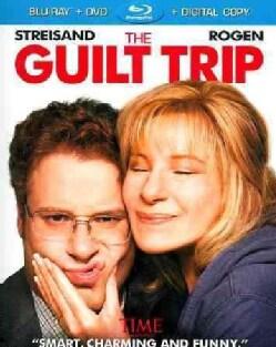 The Guilt Trip (Blu-ray/DVD)