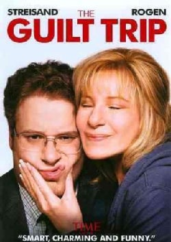 The Guilt Trip (DVD)