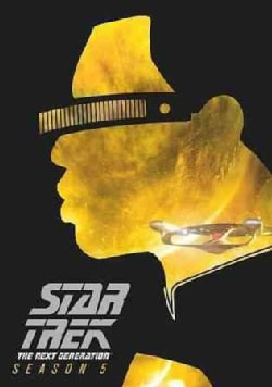 Star Trek: The Next Generation Season 5 (DVD)