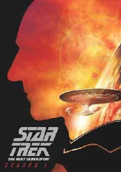 Star Trek: The Next Generation Season 1 (DVD)