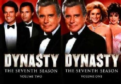 Dynasty: Season 7 (DVD)