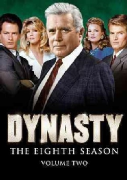 Dynasty: The Eighth Season, Volume Two (DVD)