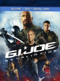G.I. Joe: Retaliation (Blu-ray Disc)