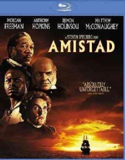 Amistad (Blu-ray Disc)