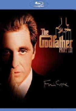 The Godfather Part III (Blu-ray Disc)