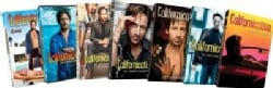 Californication: Complete Series Pack (DVD)