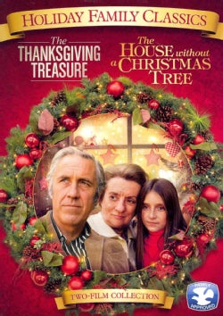 The Thanksgiving Treasure/The House Without A Christmas Tree (DVD)