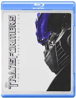 Transformers (Blu-ray/DVD)