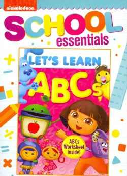 Let's Learn: ABCs (DVD)