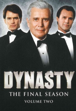 Dynasty: The Final Season Vol. 2 (DVD)