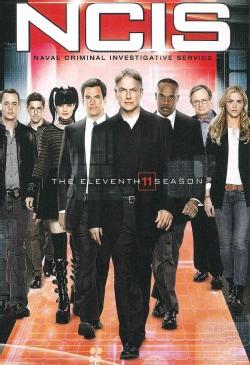 NCIS: The Eleventh Season (DVD)