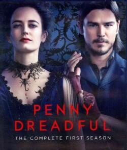 Penny Dreadful: Season One (Blu-ray Disc)