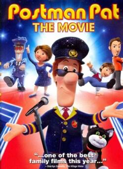 Postman Pat (DVD)