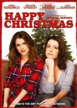 Happy Christmas (DVD)