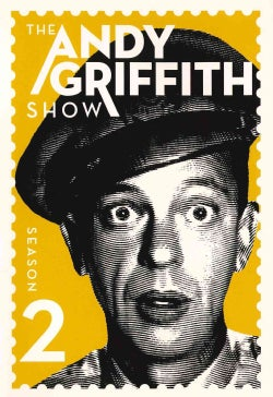 The Andy Griffith Show: The Complete Second Season (DVD)
