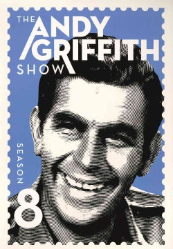 The Andy Griffith Show: The Complete Final Season (DVD)