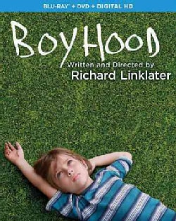 Boyhood (Blu-ray/DVD)