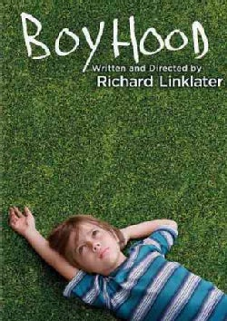 Boyhood (DVD)