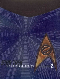 Star Trek: The Original Series: Season Two (DVD)
