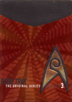 Star Trek: The Original Series: Season Three (DVD)