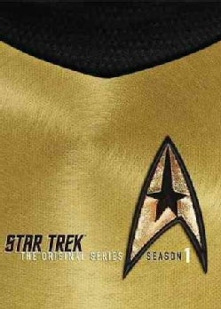 Star Trek: The Original Series: Season One (DVD)