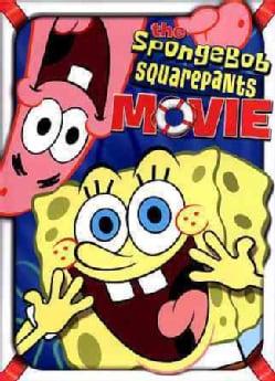 SpongeBob SquarePants: The Movie (DVD)