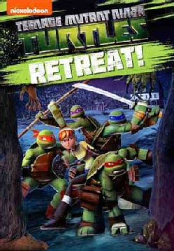 Teenage Mutant Ninja Turtles: Season 3 Vol. 1 (DVD)