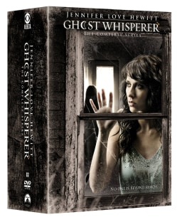 Ghost Whisperer: The Complete Series (DVD)