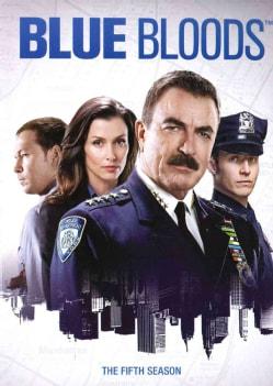 Blue Bloods: The Fifth Season (DVD)