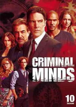 Criminal Minds: The Tenth Season (DVD)