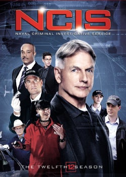 NCIS: The Twelfth Season (DVD)