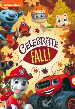 Nickelodeon Favorites: Celebrate Fall! (DVD)