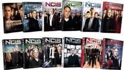 NCIS: Twelve Season Pack (DVD)
