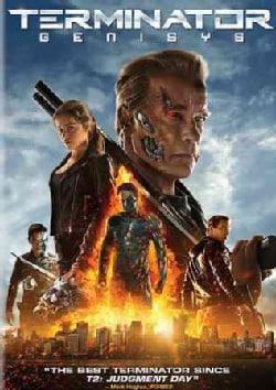 Terminator: Genisys (DVD)