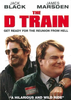 The D Train (DVD)