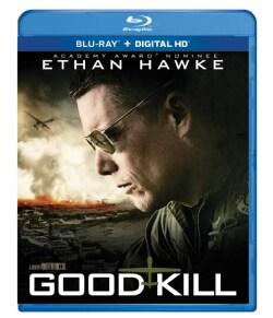 Good Kill (Blu-ray Disc)