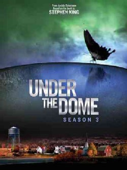 Under The Dome: Season 3 (DVD)