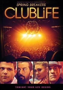 Club Life (DVD)