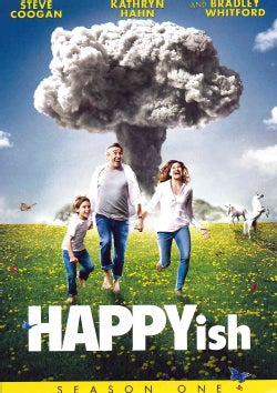 Happyish: Season One (DVD)