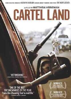 Cartel Land (DVD)