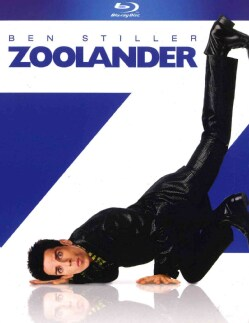 Zoolander (Blu-ray Disc)