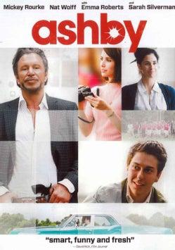 Ashby (DVD)