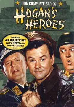 Hogan's Heroes: The Complete Series (DVD)