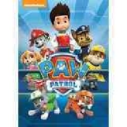 Paw Patrol: Sports Day! (DVD)
