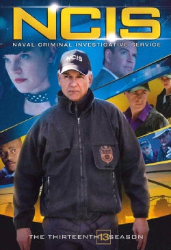 NCIS: The Thirteenth Season (DVD)