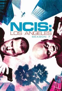 NCIS: Los Angeles: The Seventh Season (DVD)