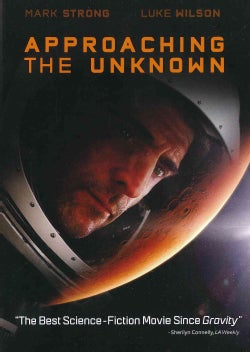 Approaching The Unknown (DVD)