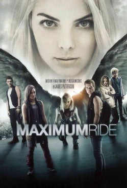 Maximum Ride (DVD)
