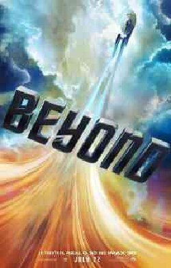Star Trek: Beyond (DVD)