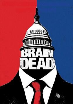 BrainDead: Season One (DVD)